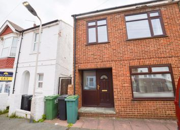 Thumbnail 3 bed property to rent in Melbourne Road, Eastbourne