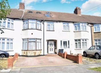Thumbnail 4 bed terraced house for sale in Glenthorpe Road, Morden