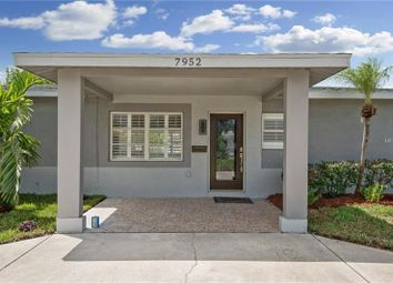 Thumbnail 3 bed property for sale in 7952 Avenue South, St Petersburg, Florida, United States Of America