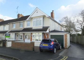 Thumbnail 3 bed semi-detached house for sale in Westmorland Road, Swindon
