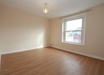 Thumbnail 3 bed flat to rent in Victoria Road, Surbiton