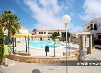 Thumbnail 1 bed apartment for sale in Torreblanca, Torrevieja, Spain