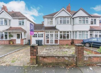 3 bed semi-detached house for sale in Bushmore Road, Hall Green, Birmingham B28