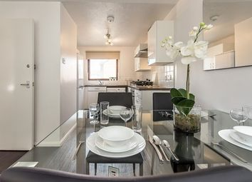 Thumbnail 3 bed maisonette to rent in Magnolia Place, Montpelier Road, London
