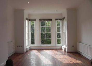Thumbnail 2 bed flat for sale in Thingwall Road, Wavertree, Liverpool