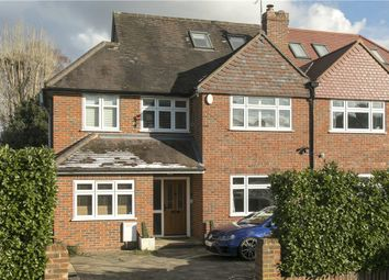 4 bed semi-detached house for sale in Dickerage Road, Kingston Upon Thames KT1