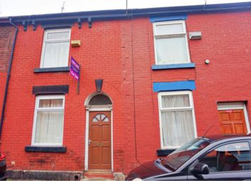 Thumbnail 2 bedroom terraced house for sale in Hovis Street, Manchester
