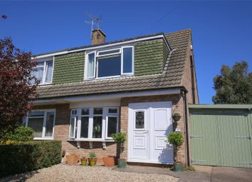 Thumbnail 3 bed semi-detached house for sale in Meadowland Road, Henbury, Bristol
