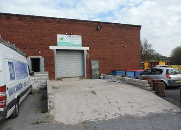 Thumbnail Warehouse to let in Manchester Road, Haslingden