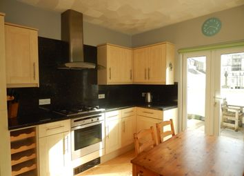 3 bed maisonette to rent in Citadel Road, Plymouth PL1