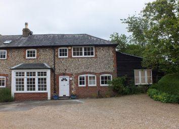 Thumbnail 2 bedroom property to rent in Church Road, Halstead, Sevenoaks