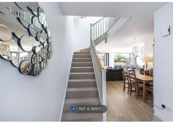 Thumbnail 3 bed terraced house to rent in Bon Marche Mews, London