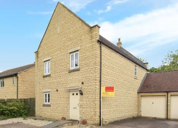 Thumbnail 4 bed detached house to rent in Witney, Witney