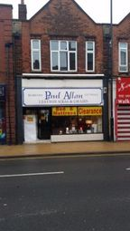 Thumbnail Retail premises for sale in 29 Outram Street, Sutton In Ashfield, Nottingham, Nottinghamshire
