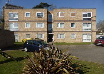 Thumbnail 2 bed flat for sale in Hazeldene, Crockford Park Road, Addlestone