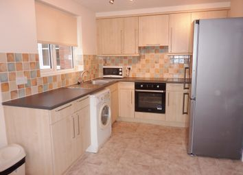 Thumbnail 2 bed flat to rent in Brittania Drive, Docklands, Preston