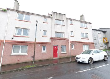 1 bed flat for sale in Foundry Lane, Stranraer, Dumfries And Galloway DG9
