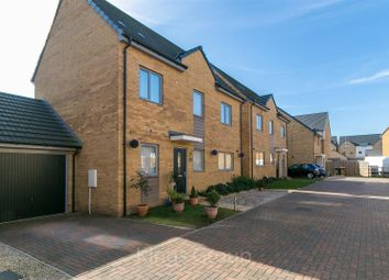 Thumbnail 4 bed property for sale in Brimstone Drive, Stevenage