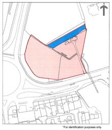 Thumbnail Land for sale in Dye House, Liverpool Road, Liverpool