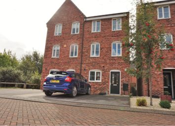 Thumbnail 4 bed semi-detached house for sale in Hutton Close, Bradford