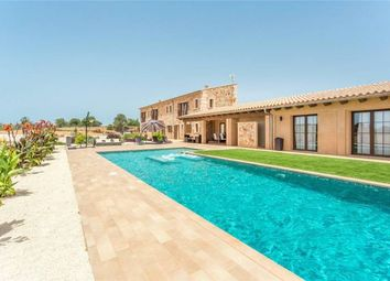 Thumbnail 5 bed villa for sale in Country Estate With Panoramic Views, Llucmajor, Mallorca, Balearic Islands, Spain
