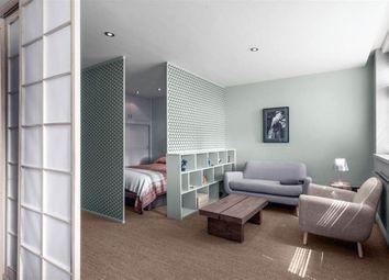Thumbnail Studio to rent in Caxton Street, London