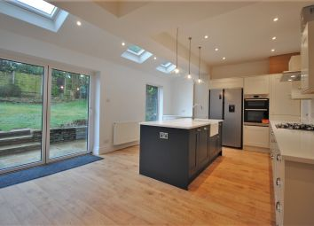 Thumbnail 4 bed detached house to rent in Prestbury Road, Macclesfield