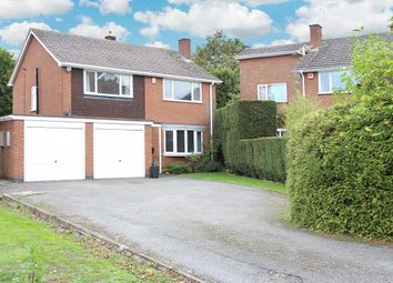 4 bed detached house for sale in Church Close, Dunton Bassett, Lutterworth LE17
