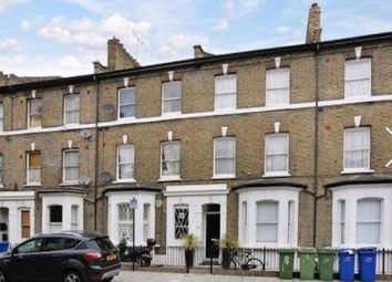 Thumbnail 1 bed flat to rent in Chatham Street, London