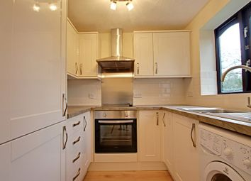 Thumbnail 1 bed property to rent in Woodridge Close, The Ridgeway, Enfield