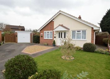 Thumbnail 3 bed bungalow for sale in Scots Drive, Wokingham