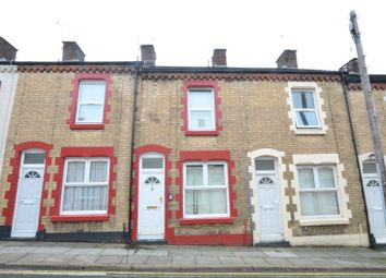Thumbnail 2 bedroom terraced house for sale in Norgate Street, Liverpool
