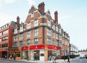 Thumbnail 1 bed flat to rent in Pennard Road, London
