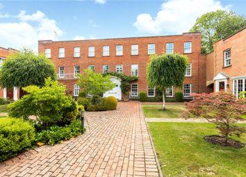 Thumbnail 2 bed flat for sale in Cheniston Court, Ridgemount Road, Sunningdale, Berkshire