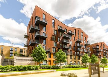 Thumbnail 3 bed terraced house for sale in Grand Canal Avenue, Rotherhithe