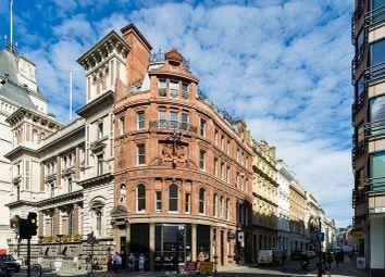 Thumbnail Office to let in Fleet Street, London