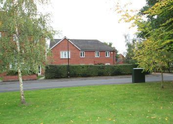 Thumbnail 2 bed flat for sale in Thurcaston Road, West Timperley, Altrincham, Cheshire