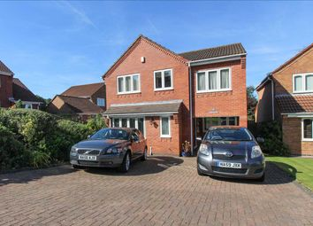 Thumbnail 4 bed detached house to rent in Carisbrooke, Bedlington