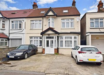 Thumbnail 6 bed semi-detached house for sale in Eastern Avenue, Gants Hill, Ilford, Essex