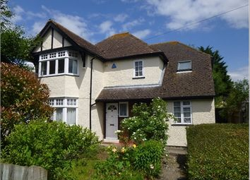 Thumbnail 4 bed property to rent in Ash Grove, Headington, Oxford