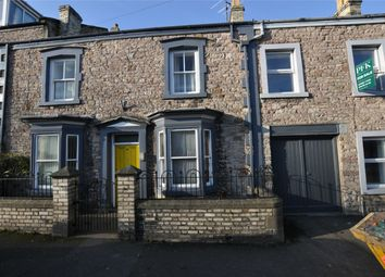 Thumbnail 4 bed terraced house for sale in 20 North Road, Kirkby Stephen, Cumbria