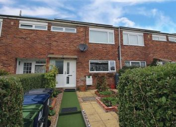 Thumbnail 3 bed terraced house for sale in Essex Road, Huntingdon, Cambridgeshire