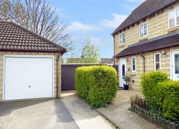 Thumbnail 3 bed town house for sale in Bridge Court, Westbury