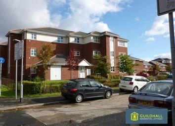 Thumbnail 1 bedroom flat to rent in Brook Court, Dorman Close, Ashton-On-Ribble, Preston