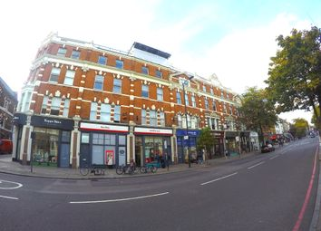 Thumbnail 1 bed flat to rent in Upper Street, Islington, London