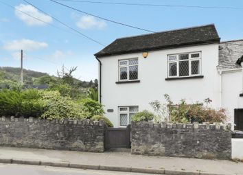Thumbnail 3 bed end terrace house for sale in Castle Street, Combe Martin, Devon