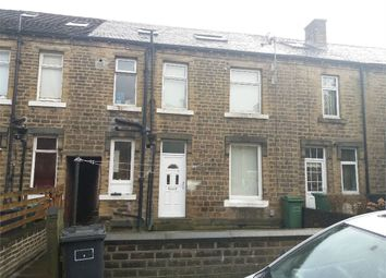 Thumbnail 3 bedroom terraced house for sale in Beech Street, Huddersfield, West Yorkshire