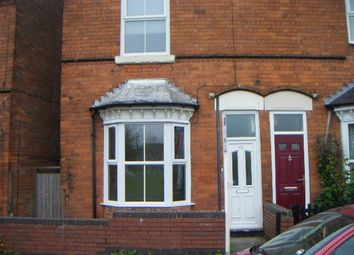 Thumbnail 3 bed terraced house to rent in Woodfield Crescent, Woodfield Road, Sparkbrook, Birmingham