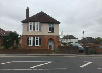 Thumbnail 3 bed detached house for sale in Thorpe Road, Staines-Upon-Thames
