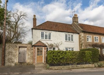 Thumbnail 3 bed semi-detached house for sale in High Street, Chapmanslade, Westbury